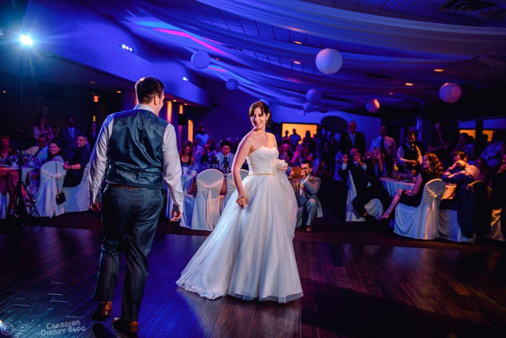Ryan and Lauren's Wedding - First Dance