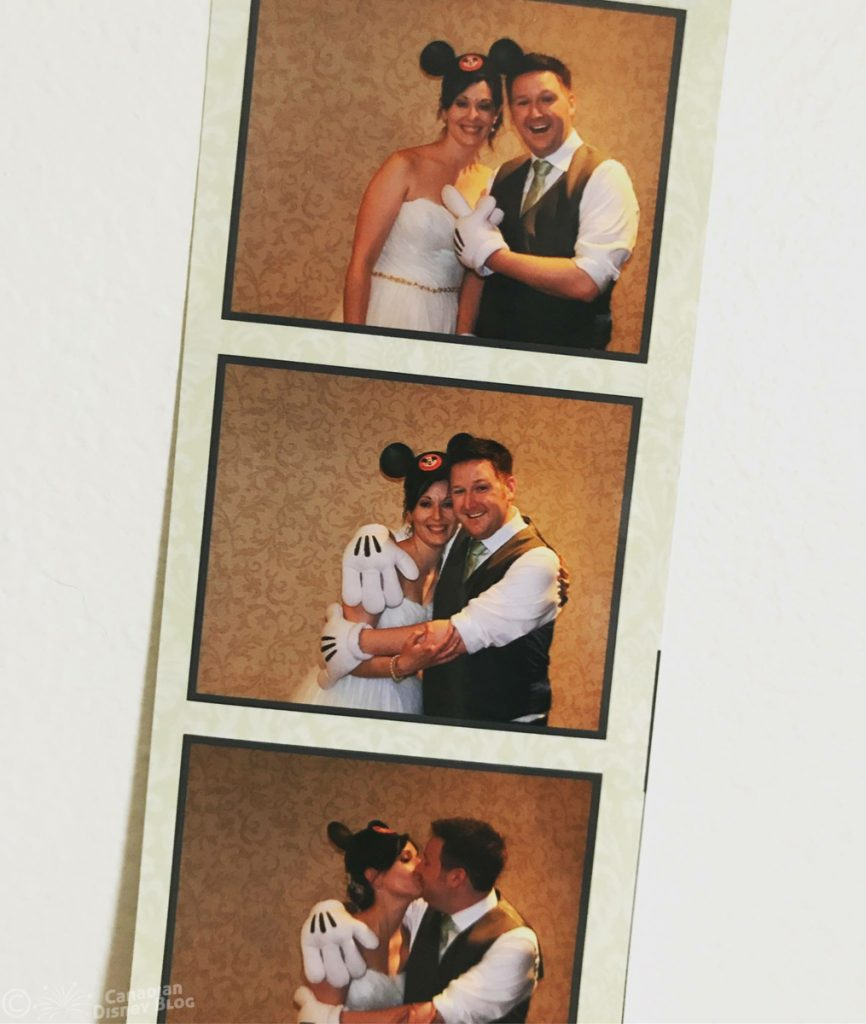 Ryan and Lauren's Wedding Photobooth
