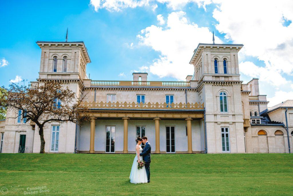 Ryan and Lauren's Wedding Photo