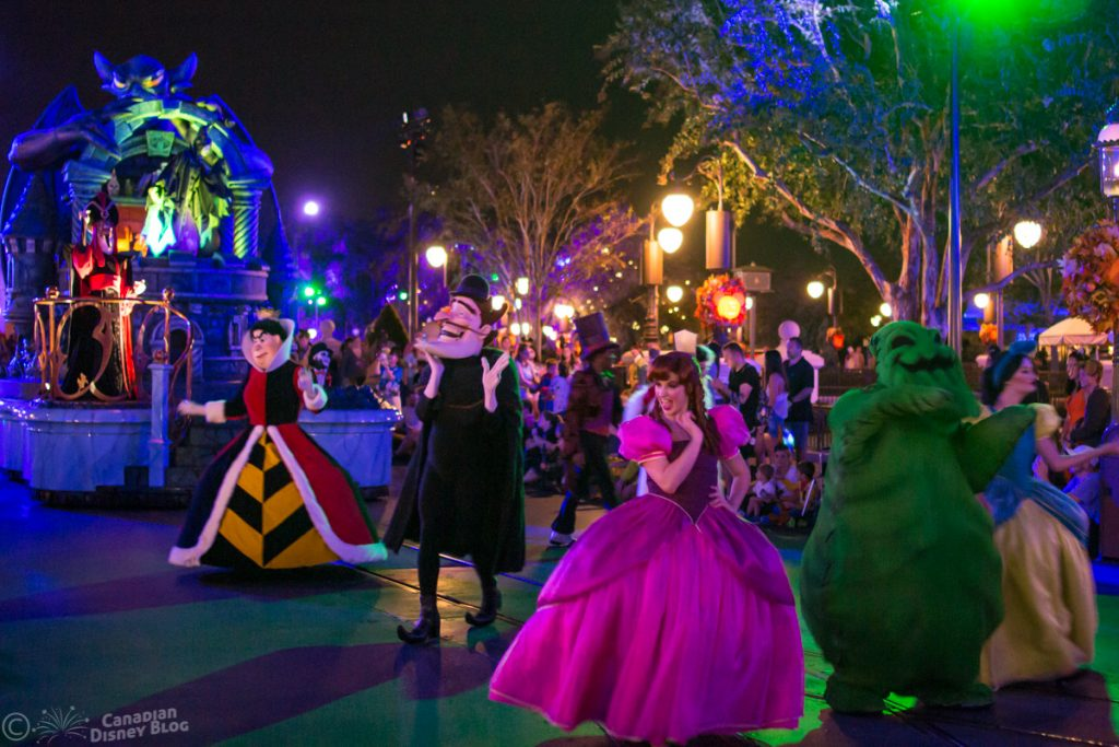 Mickeys Not So Scary Halloween Party Review 2020 Mickey's Not So Scary Halloween Party Review 2018