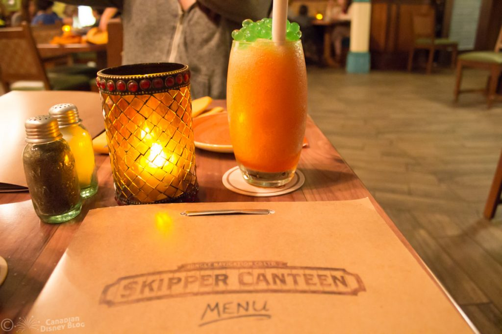 Schweitzer Slush from Skipper Canteen