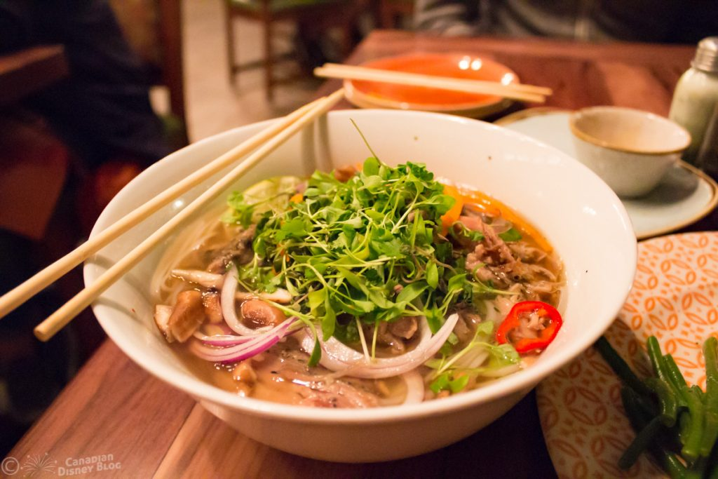 Pho from Skipper Canteen