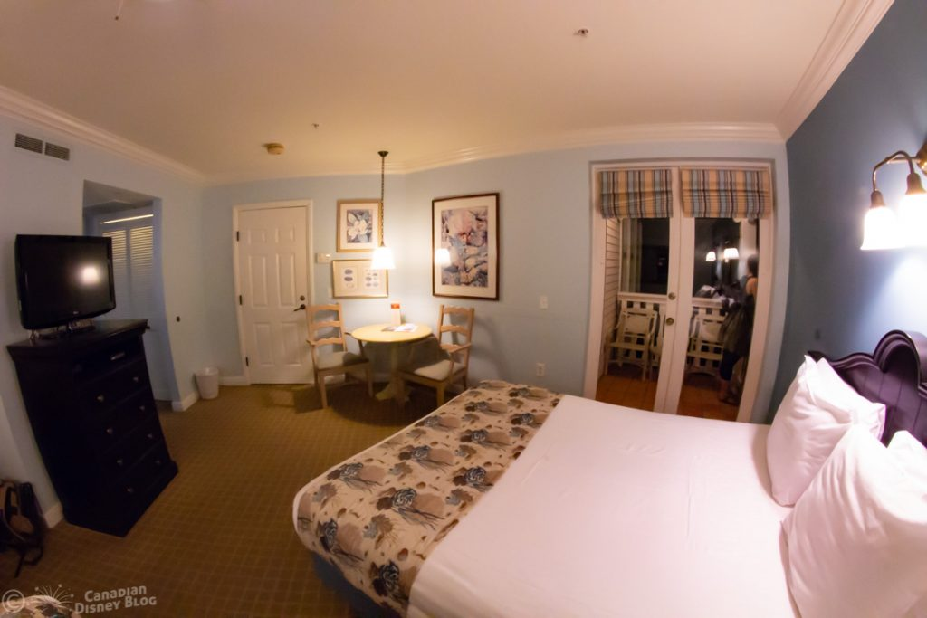 Disney's Old Key West Resort Room