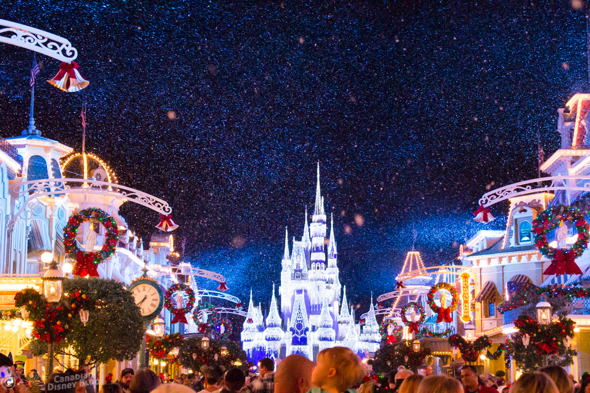 mickeys very merry christmas party guide 2018 canadian disney blog