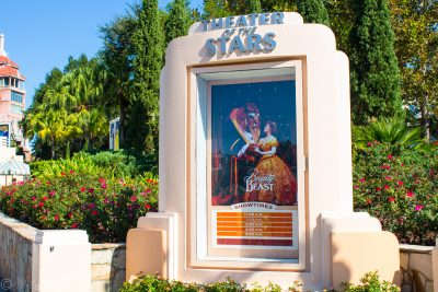 Beauty and the Beast at Disney's Hollywood Studios