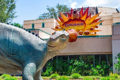 DINOSAUR at Disney's Animal Kingdom