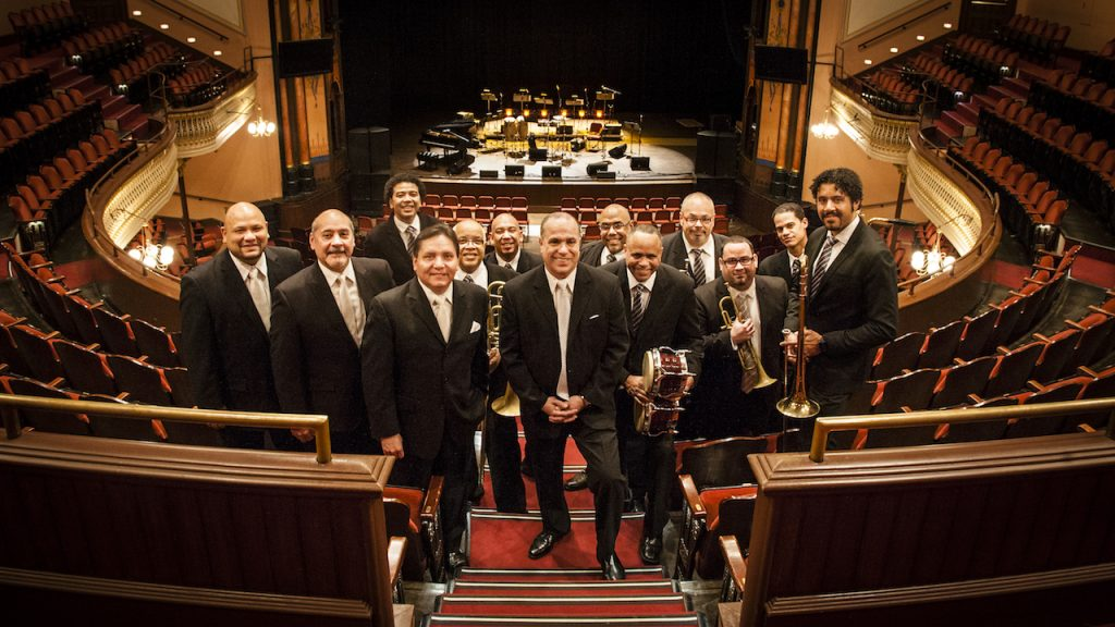 Eat to the Beat Spanish Harlem Orchestra