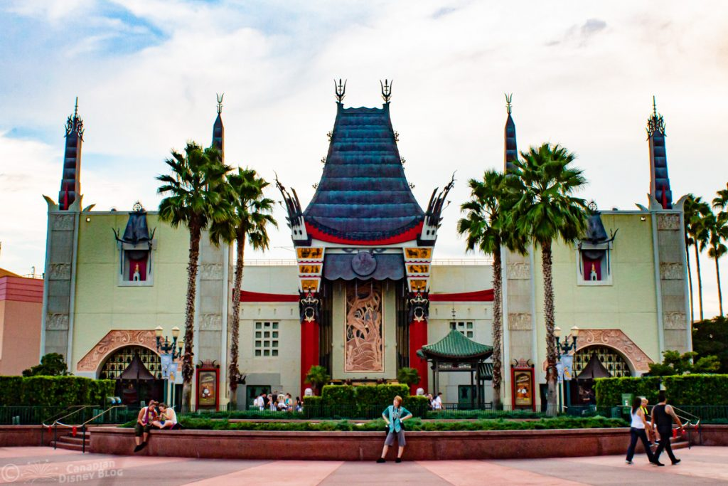 Chinese Theater at Disney's Hollywood Studios