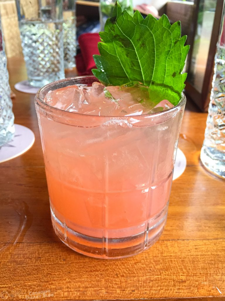 Spice Trader Classic at the Nomad Lounge