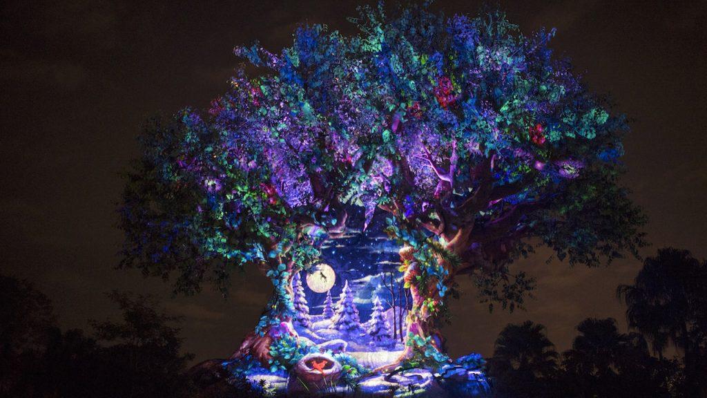Holiday Tree of Life Awakenings