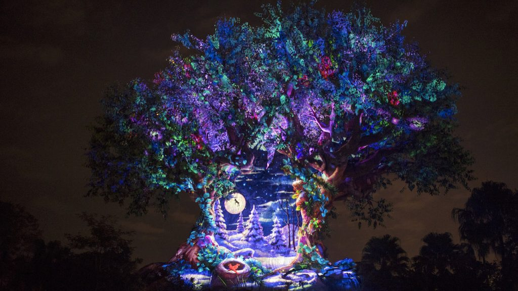 Holiday Tree of Life Awakenings