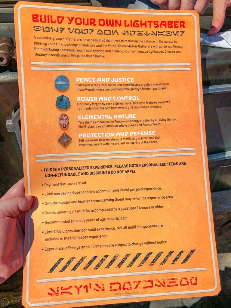 Rules for Savi's Workshop