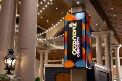 El Mercado at Disney's Coronado Springs Resort
