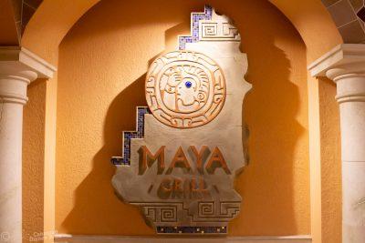 Maya Grill at Disney's Coronado Springs Resort
